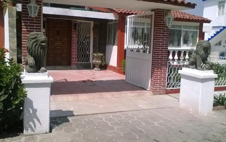 Foto de casa en venta en privada del trabajo 54, cuautlancingo, cuautlancingo, puebla, 1953738 No. 01