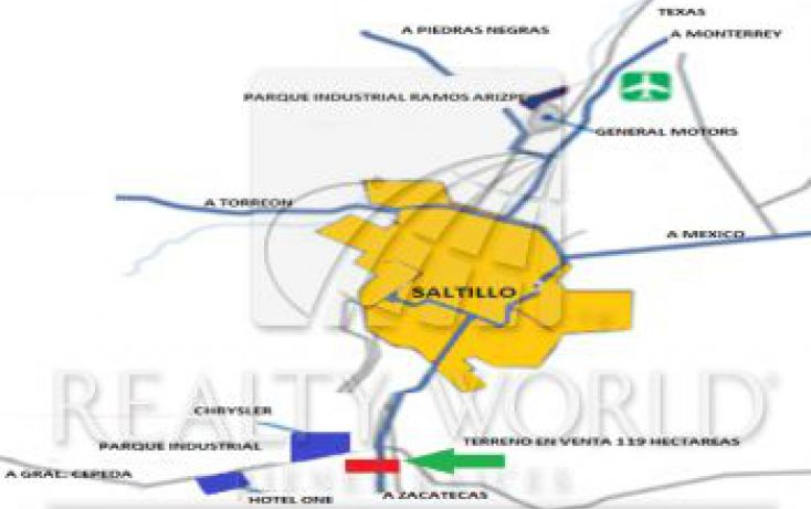 Foto de terreno habitacional en venta en 54, de peña, saltillo, coahuila de zaragoza, 1454441 no 01