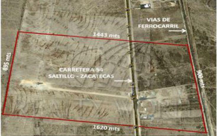 Foto de terreno habitacional en venta en 54, de peña, saltillo, coahuila de zaragoza, 1454441 no 02