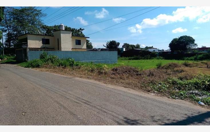 Foto de terreno industrial en venta en  54, la majahua, centro, tabasco, 1341195 No. 03