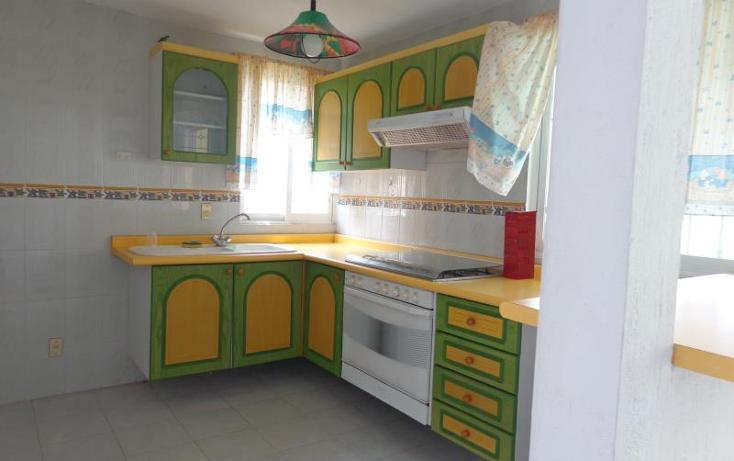 Foto de casa en venta en  54, lomas de cocoyoc, atlatlahucan, morelos, 839159 No. 03