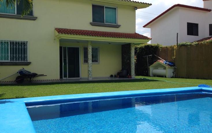 Foto de casa en venta en  54, lomas de cocoyoc, atlatlahucan, morelos, 839159 No. 04
