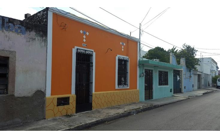 Foto de casa en venta en  , merida centro, mérida, yucatán, 1457057 No. 03