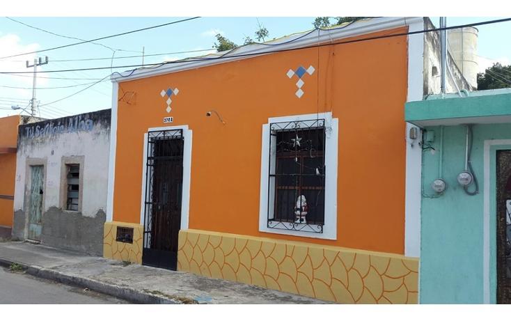 Foto de casa en venta en  , merida centro, mérida, yucatán, 1457057 No. 06