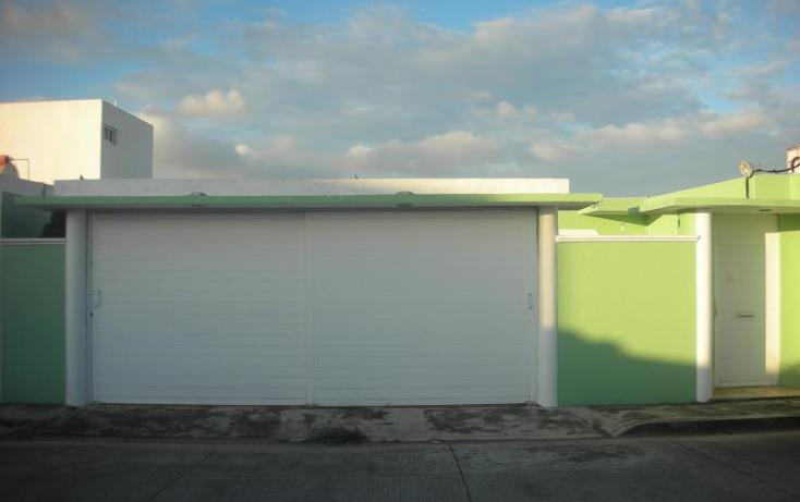Foto de casa en venta en  54, puente moreno, medellín, veracruz de ignacio de la llave, 673457 No. 01