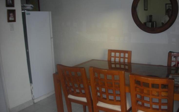 Foto de casa en venta en  54, puente moreno, medellín, veracruz de ignacio de la llave, 673457 No. 04