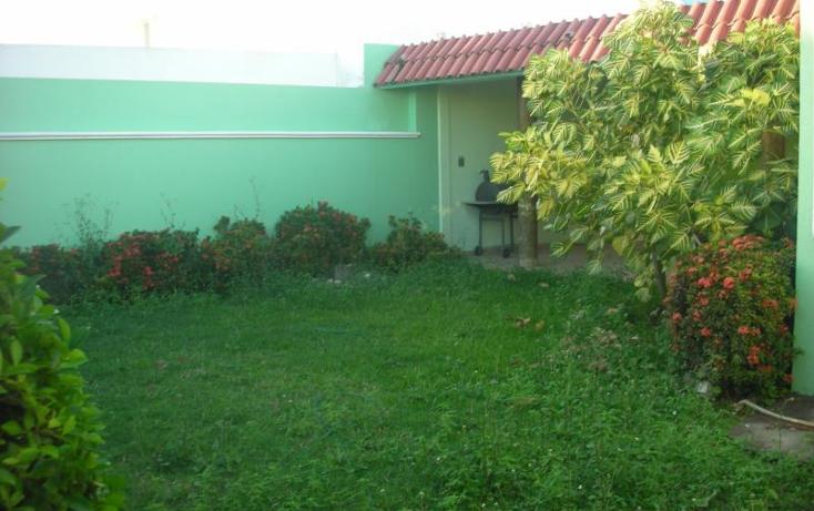 Foto de casa en venta en  54, puente moreno, medellín, veracruz de ignacio de la llave, 673457 No. 07