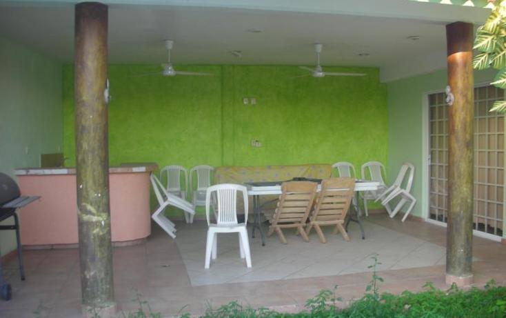 Foto de casa en venta en  54, puente moreno, medellín, veracruz de ignacio de la llave, 673457 No. 16