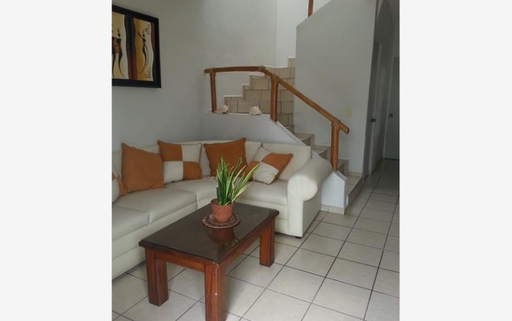Foto de casa en renta en  54, villa mar, manzanillo, colima, 965121 No. 02