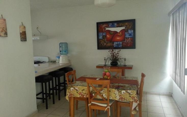 Foto de casa en renta en mar del norte 54, villa mar, manzanillo, colima, 965121 No. 03