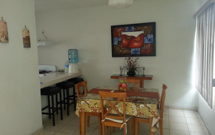 Foto de casa en renta en  54, villa mar, manzanillo, colima, 965121 No. 03