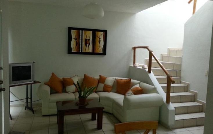 Foto de casa en renta en  54, villa mar, manzanillo, colima, 965121 No. 04
