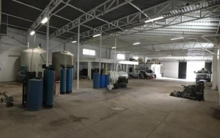 Foto de bodega en venta en  540, cumbres, reynosa, tamaulipas, 1009901 No. 03
