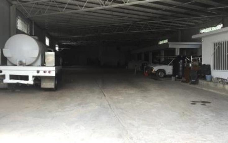 Foto de bodega en venta en  540, cumbres, reynosa, tamaulipas, 1009901 No. 07