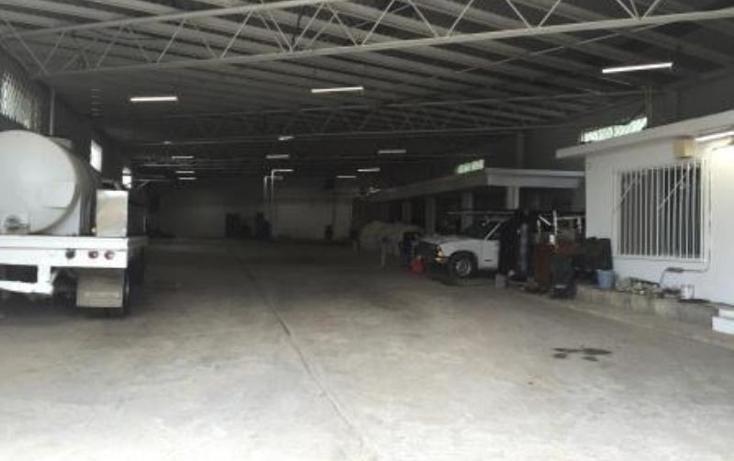 Foto de bodega en venta en  540, cumbres, reynosa, tamaulipas, 1009901 No. 09