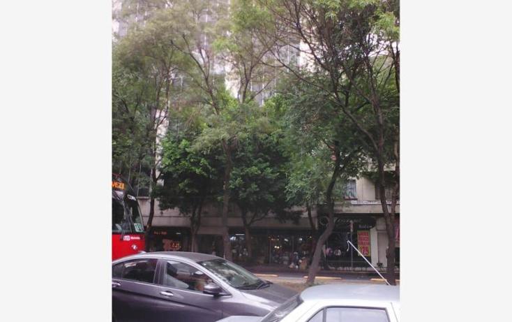 Foto de oficina en venta en  540, roma sur, cuauhtémoc, distrito federal, 1980562 No. 02