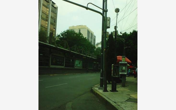 Foto de oficina en venta en  540, roma sur, cuauhtémoc, distrito federal, 1980562 No. 03