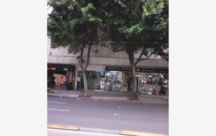Foto de oficina en venta en  540, roma sur, cuauhtémoc, distrito federal, 1980562 No. 04