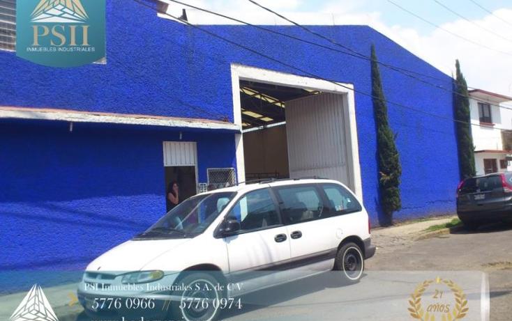 Foto de nave industrial en venta en  540, santa clara coatitla, ecatepec de morelos, méxico, 845641 No. 02