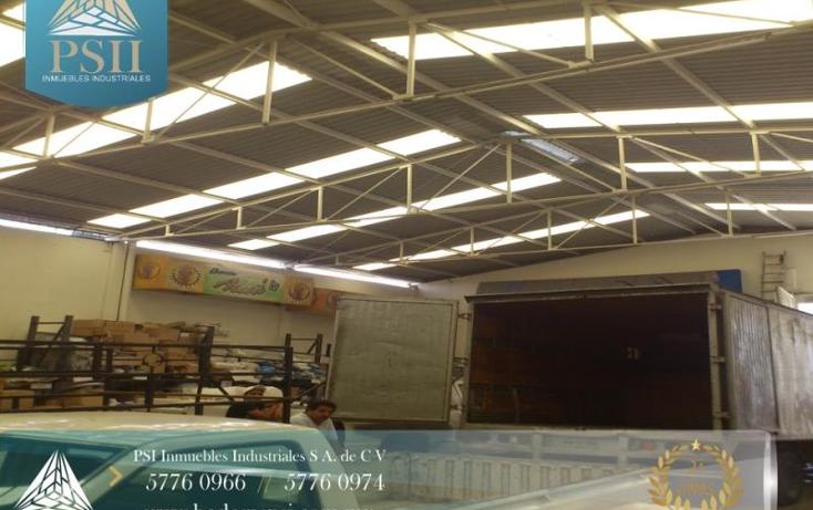 Foto de nave industrial en venta en  540, santa clara coatitla, ecatepec de morelos, méxico, 845641 No. 03
