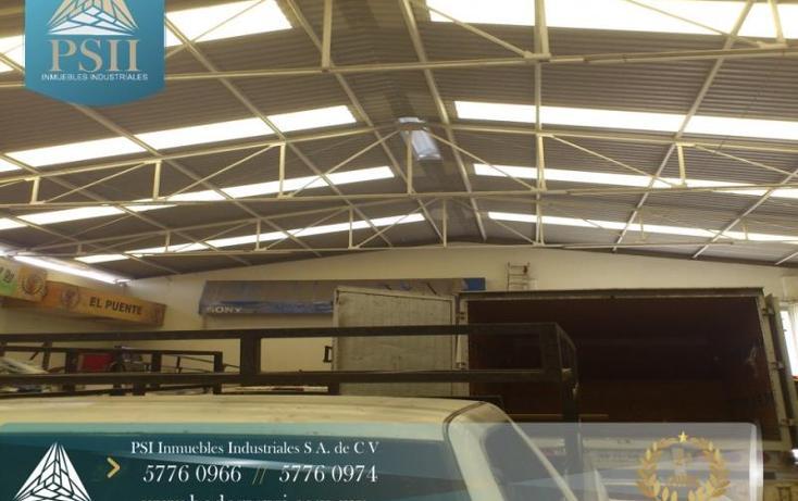 Foto de nave industrial en venta en francia 540, santa clara coatitla, ecatepec de morelos, méxico, 845641 No. 04