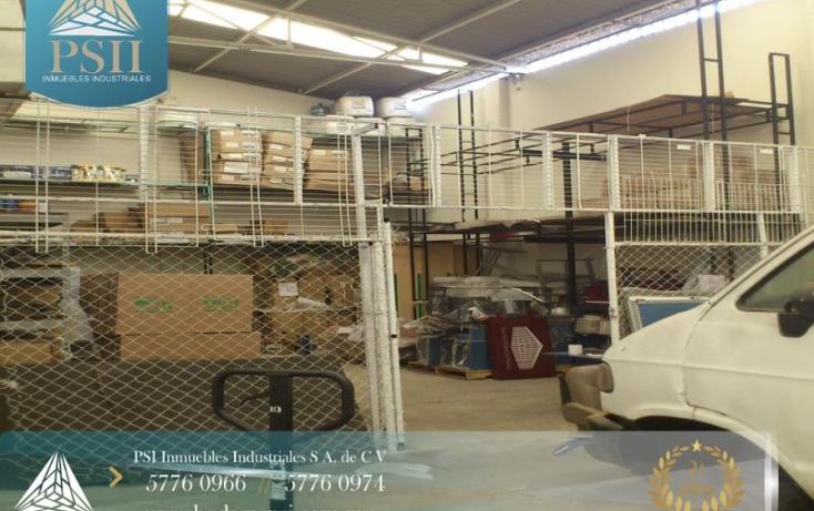 Foto de nave industrial en venta en  540, santa clara coatitla, ecatepec de morelos, méxico, 845641 No. 05