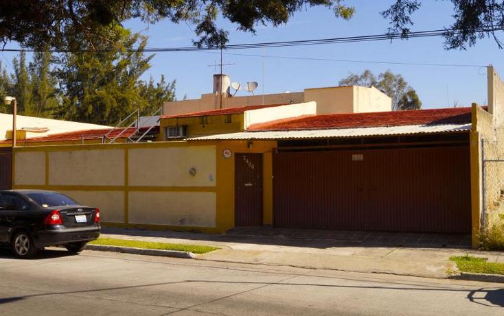 Foto de casa en venta en  5400, jardines vallarta, zapopan, jalisco, 1900532 No. 01