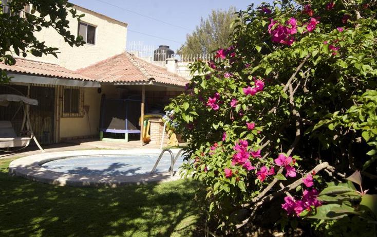 Foto de casa en venta en  5400, jardines vallarta, zapopan, jalisco, 1900532 No. 03