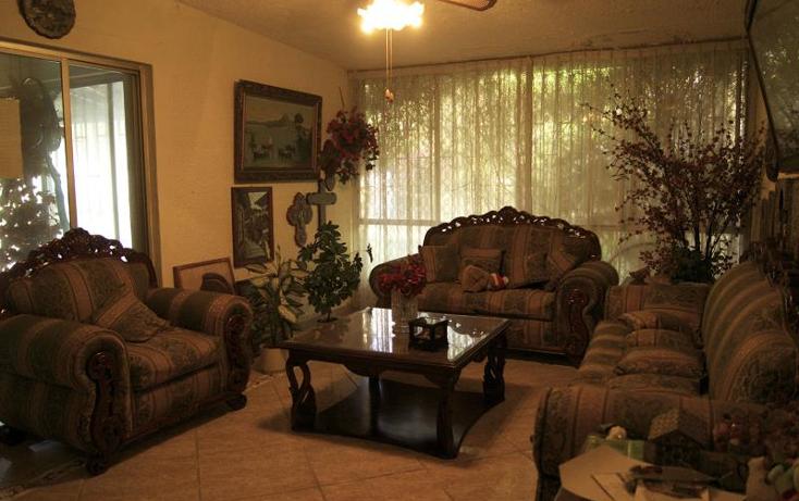 Foto de casa en venta en  5400, jardines vallarta, zapopan, jalisco, 1900532 No. 08