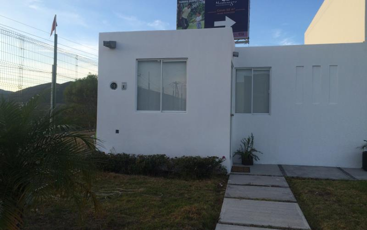Foto de casa en venta en  5401-4, montenegro, quer?taro, quer?taro, 1024315 No. 02