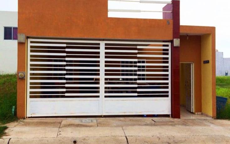 Foto de casa en venta en  5404, real del valle, mazatlán, sinaloa, 1326203 No. 01