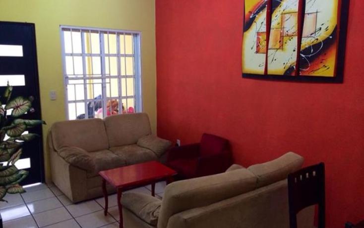 Foto de casa en venta en  5404, real del valle, mazatlán, sinaloa, 1326203 No. 02