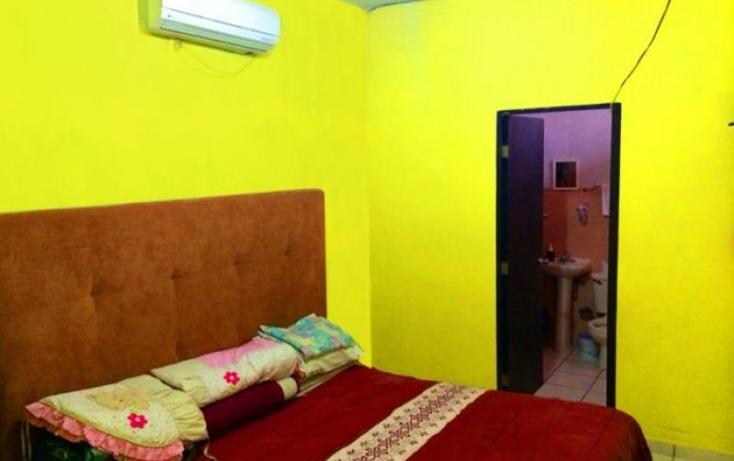 Foto de casa en venta en  5404, real del valle, mazatlán, sinaloa, 1326203 No. 04