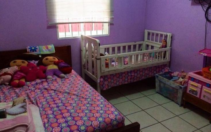 Foto de casa en venta en  5404, real del valle, mazatlán, sinaloa, 1326203 No. 07