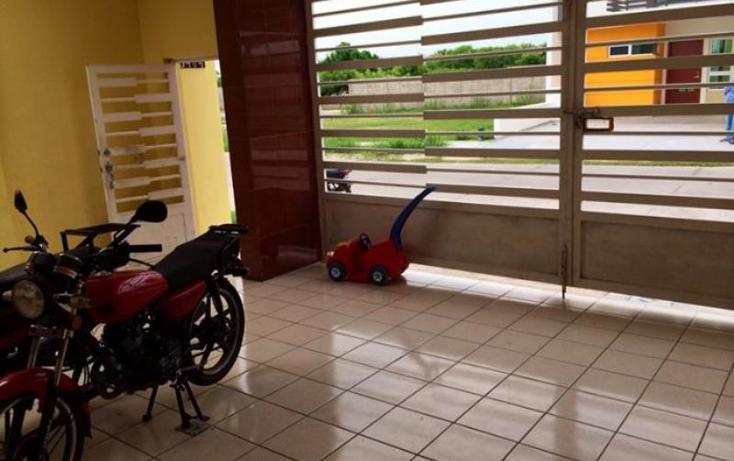 Foto de casa en venta en  5404, real del valle, mazatlán, sinaloa, 1326203 No. 08