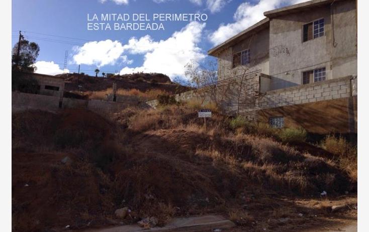 Foto de terreno habitacional en venta en  541, bosque de los olivos, ensenada, baja california, 762973 No. 02