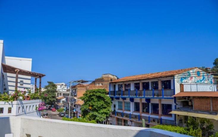 Foto de departamento en venta en  542, emiliano zapata, puerto vallarta, jalisco, 1934944 No. 01