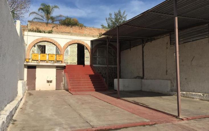 Foto de terreno habitacional en venta en  5428, cerro del cuatro 1ra. sección, san pedro tlaquepaque, jalisco, 1905354 No. 02