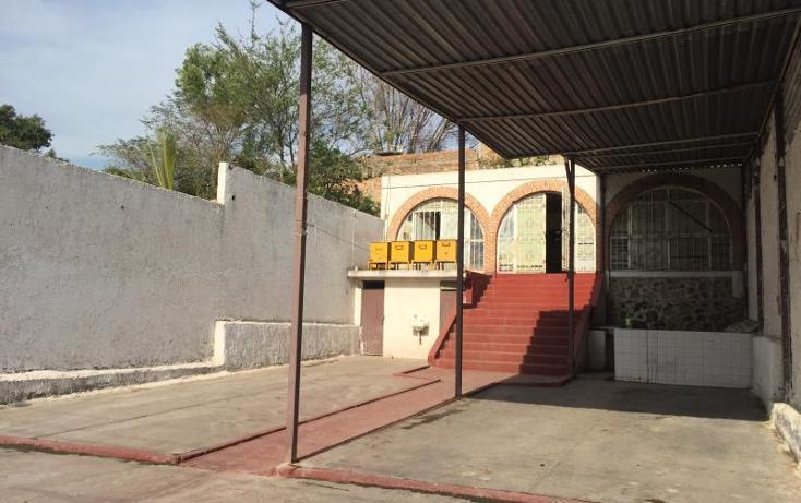 Foto de terreno habitacional en venta en  5428, cerro del cuatro 1ra. sección, san pedro tlaquepaque, jalisco, 1905354 No. 03