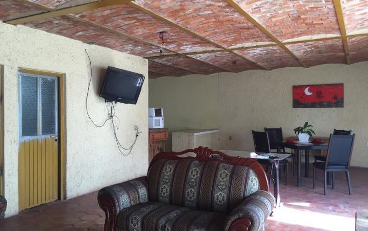 Foto de terreno habitacional en venta en  5428, cerro del cuatro 1ra. sección, san pedro tlaquepaque, jalisco, 1905354 No. 07