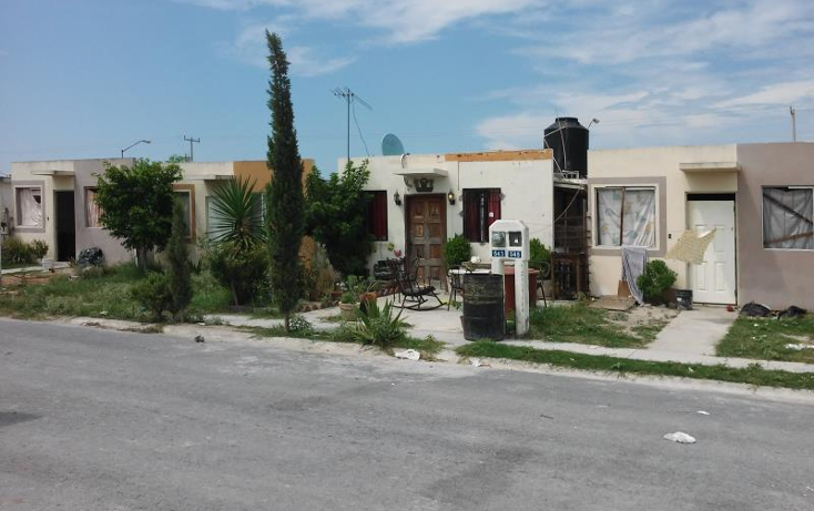 Foto de casa en venta en  543, balcones de alcal?, reynosa, tamaulipas, 1659514 No. 01