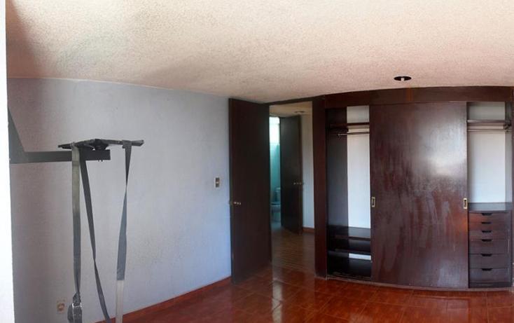 Foto de departamento en renta en  545, ciudad de los deportes, benito juárez, distrito federal, 2510896 No. 08