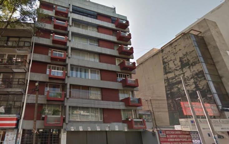 Foto de departamento en renta en  545, ciudad de los deportes, benito juárez, distrito federal, 2819399 No. 06