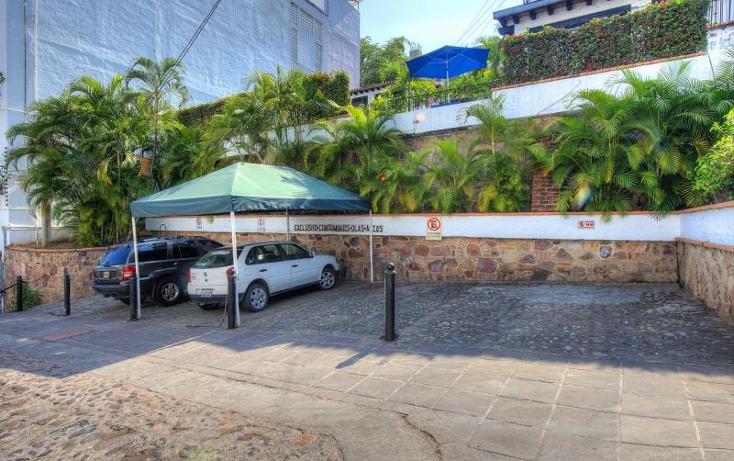 Foto de departamento en venta en  545, emiliano zapata, puerto vallarta, jalisco, 1410079 No. 09