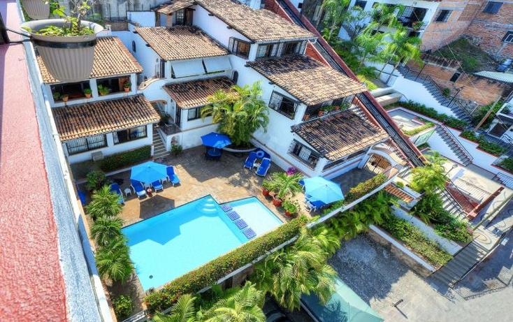 Foto de terreno habitacional en venta en  545, emiliano zapata, puerto vallarta, jalisco, 1898838 No. 01