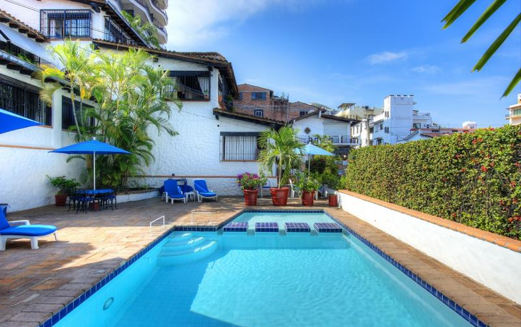 Foto de terreno habitacional en venta en  545, emiliano zapata, puerto vallarta, jalisco, 1898838 No. 05