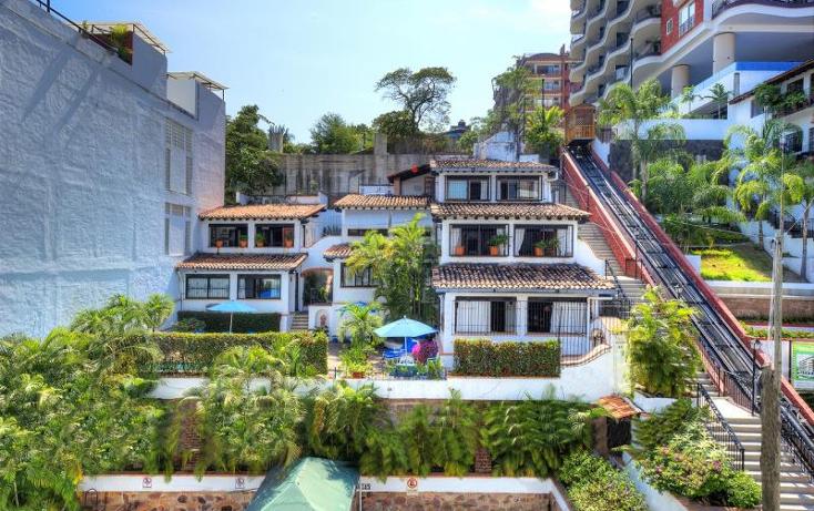 Foto de terreno habitacional en venta en  545, emiliano zapata, puerto vallarta, jalisco, 1898838 No. 10