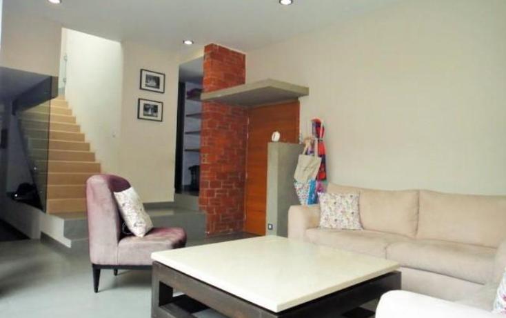 Foto de casa en venta en  547, fuentes de tepepan, tlalpan, distrito federal, 2065814 No. 03