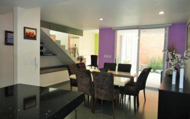 Foto de casa en venta en  547, fuentes de tepepan, tlalpan, distrito federal, 2065814 No. 04