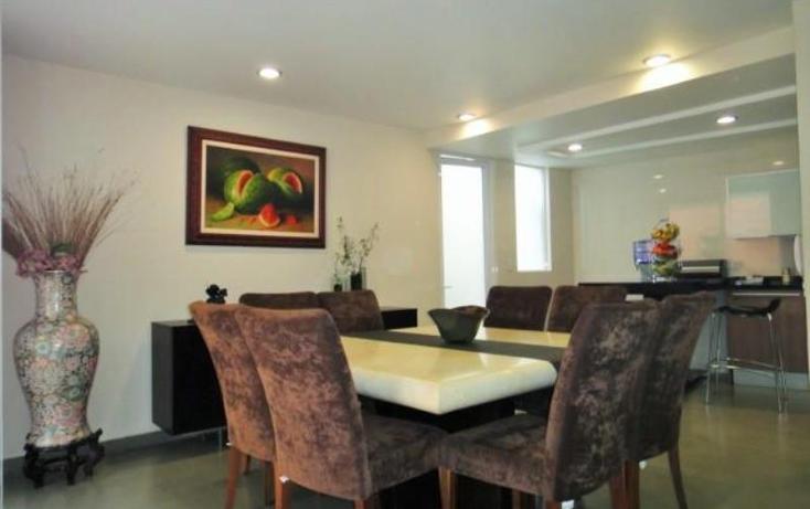 Foto de casa en venta en  547, fuentes de tepepan, tlalpan, distrito federal, 2065814 No. 06